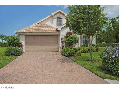 Single Family Home For Sale: 5802 Lago Villaggio Way