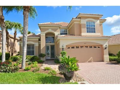 Estero Single Family Home For Sale: 23471 Copperleaf Blvd