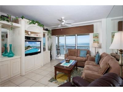 Marco Island Condo/Townhouse For Sale: 1020 S Collier Blvd #204