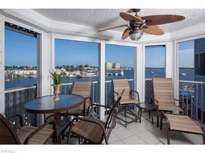 Marco Island Condo/Townhouse For Sale