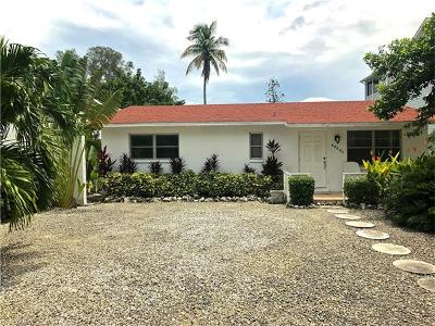 Bonita Springs Single Family Home For Sale: 26421 Hickory Blvd