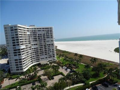Marco Island Condo/Townhouse For Sale: 320 Seaview Ct #1509