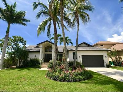 Naples FL Single Family Home For Sale: $2,650,000