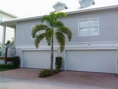 Marco Island Condo/Townhouse For Sale: 382 Angler Dr #2001
