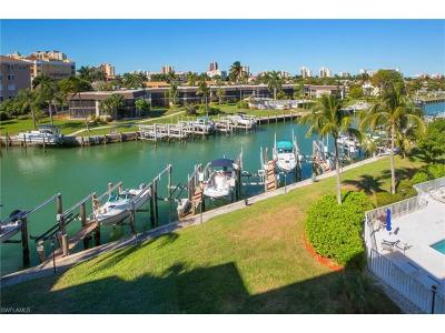 Marco Island Condo/Townhouse For Sale: 900 Collier Ct #305