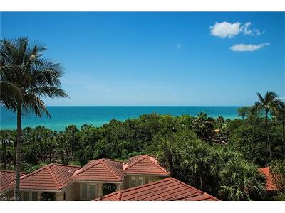 Condo/Townhouse For Sale: 8665 Bay Colony Dr #404
