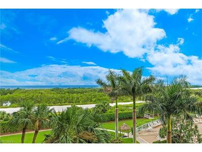 Marco Island Condo/Townhouse For Sale: 380 Seaview Ct #401