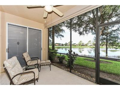 Estero Condo/Townhouse For Sale: 21740 Southern Hills Dr #103