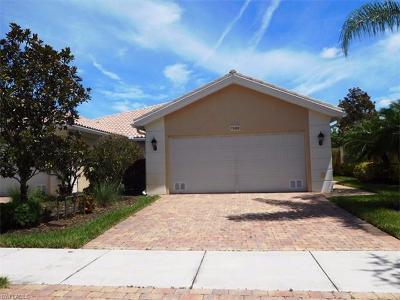 Bonita Springs Single Family Home For Sale: 15496 Orlanda Dr