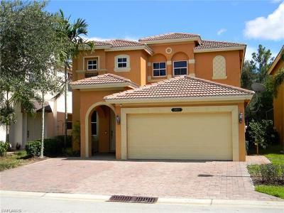 Estero Single Family Home For Sale: 10217 Southsilver Palm Dr