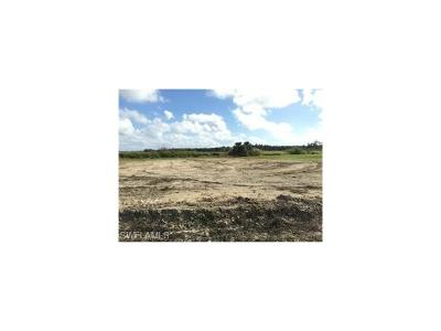 Naples Residential Lots & Land For Sale: 18625 Royal Hammock Blvd