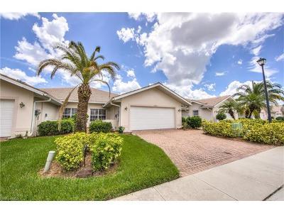 Estero Single Family Home For Sale: 23150 Coconut Shores Dr