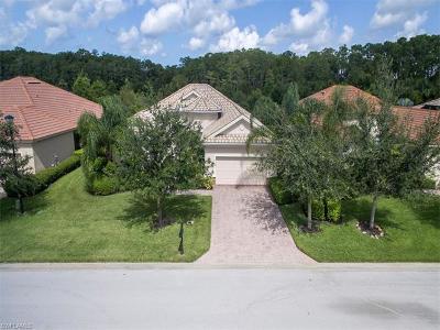 Bonita Springs Single Family Home For Sale: 10304 Yorkstone Dr