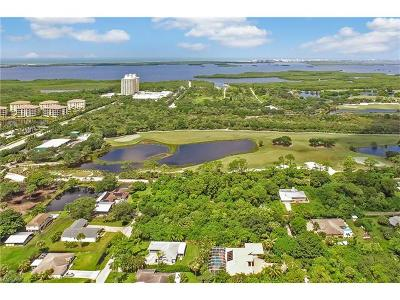 Bonita Springs Residential Lots & Land For Sale: 23336 El Dorado Ave