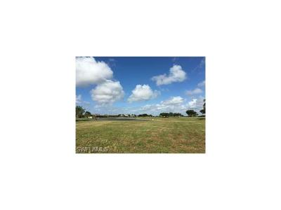 Naples Residential Lots & Land For Sale: 18516 Royal Hammock Blvd