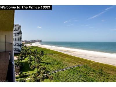 Prince Condo/Townhouse For Sale: 176 S Collier Blvd #1002
