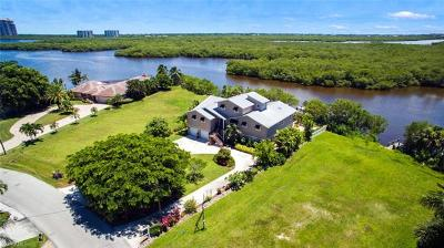 Bonita Springs Single Family Home For Sale: 26912 McLaughlin Blvd
