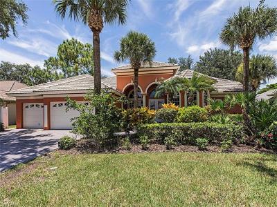 Bonita Springs Single Family Home For Sale: 3490 Muscadine Ln