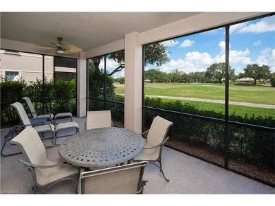 Naples Condo/Townhouse For Sale: 798 Regency Reserve Cir #1101