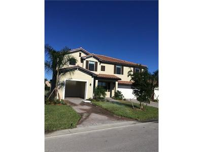 Fort Myers Single Family Home For Sale: 10787 Essex Square Blvd