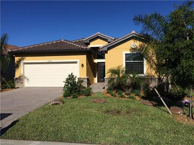Fort Myers Single Family Home For Sale: 12967 Broomfield Ln
