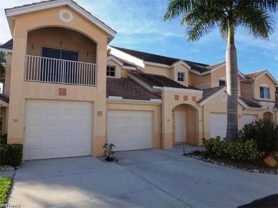 Bonita Springs Condo/Townhouse For Sale: 28631 Carriage Home Dr #201