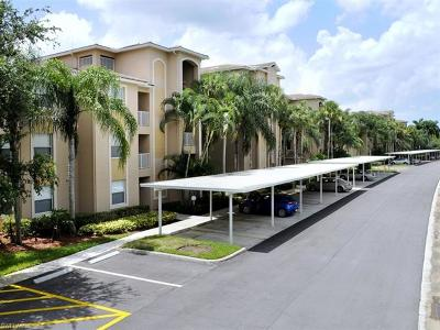 Condo/Townhouse For Sale: 3770 Sawgrass Way #3424