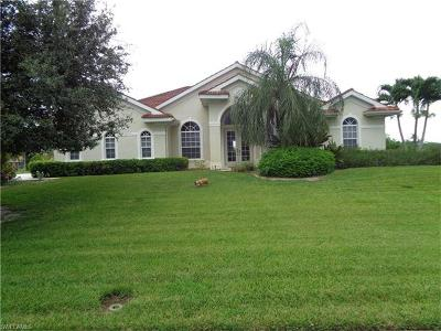 Bonita Springs Single Family Home For Sale: 24873 Galicia Ave