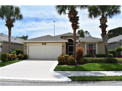 Estero Single Family Home For Sale: 21544 Windham Run