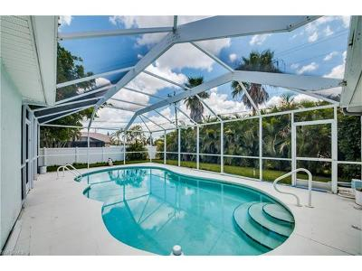 Cape Coral Single Family Home For Sale: 2313 SE 18th Pl