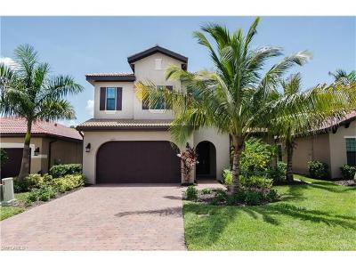 Bonita Springs Single Family Home For Sale: 11159 St Roman Way