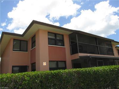 Tropic Schooner Apts Condo/Townhouse For Sale: 1536 Mainsail Dr #3