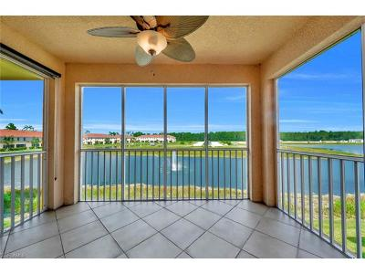 Fort Myers Condo/Townhouse For Sale: 10013 Via Colomba Cir #205