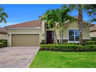 Naples Single Family Home For Sale: 9062 Limestone Ln