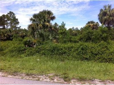 Naples Residential Lots & Land For Sale: 731 SE 10th St