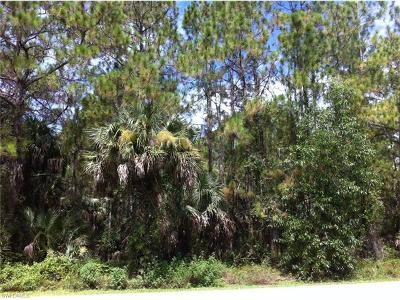 Naples Residential Lots & Land For Sale: SE 12th St