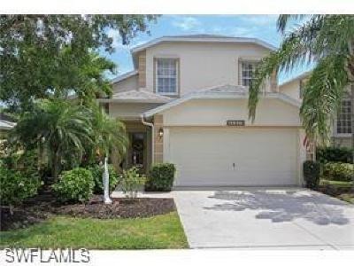 Estero Single Family Home For Sale: 21515 Brixham Run Loop