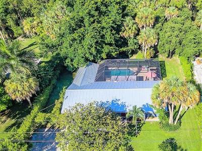 Bonita Springs Single Family Home For Sale: 28028 West Brook Dr
