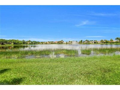 Estero Single Family Home For Sale: 19673 Villa Rosa Loop