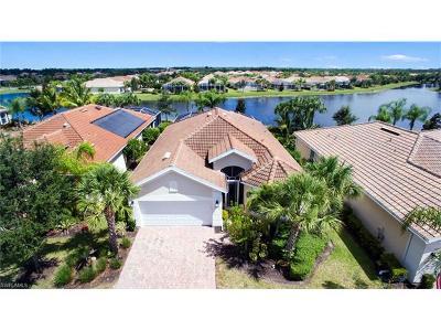 Bonita Springs Single Family Home For Sale: 15071 Lure Trl