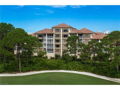 Bonita Springs Condo/Townhouse For Sale: 26900 Wedgewood Dr #304