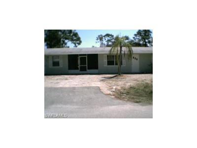 Bonita Springs Multi Family Home For Sale: 27676 Okeana St