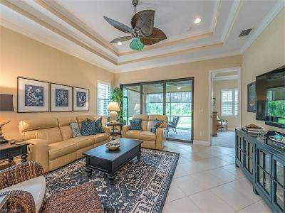 Bonita Springs Single Family Home For Sale: 9119 Isla Bella Cir