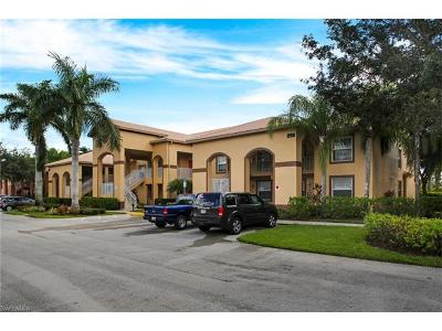 Estero Condo/Townhouse For Sale: 19981 Barletta Ln #1811