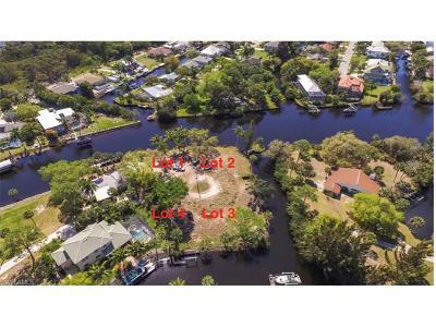 Bonita Springs Residential Lots & Land For Sale: 27201 Del Ln