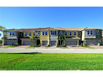 Fort Myers Condo/Townhouse For Sale: 3855 Tilbor Cir