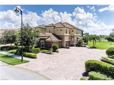 Naples Condo/Townhouse For Sale: 9554 Ironstone Ter #202