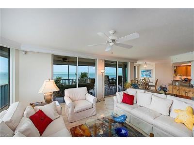 Marco Island Condo/Townhouse For Sale: 1070 S Collier Blvd #403