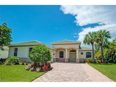 Fort Myers Single Family Home For Sale: 19910 Estero Verde Dr
