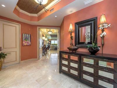 Bonita Springs Condo/Townhouse For Sale: 4851 Bonita Bay Blvd #404